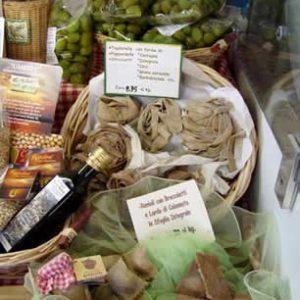 Prodotti Tipici Umbria Pasta