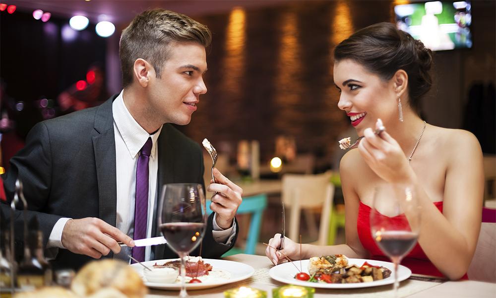 cena romantica a tuoro sul trasimeno