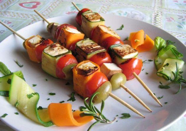 menu ristorante vegetariano tuoro