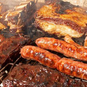 Secondi Carne Cucina Tipica Umbra Trasimeno Lago Tuoro