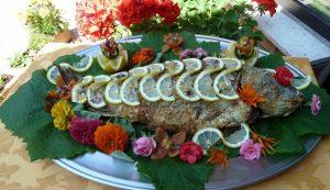 pesce di lago ristorante lago trasimeno
