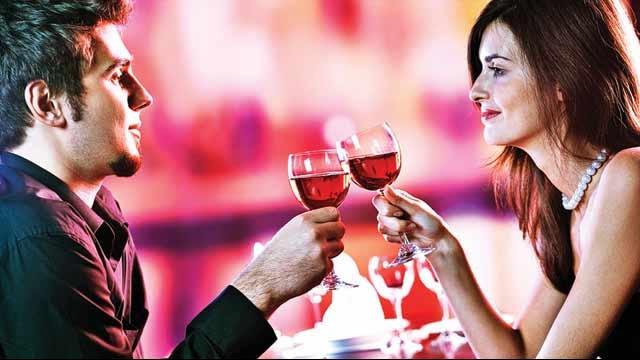 cena romantica per 2 tuoro sul trasimeno intima