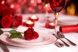 cena romantica tuoro