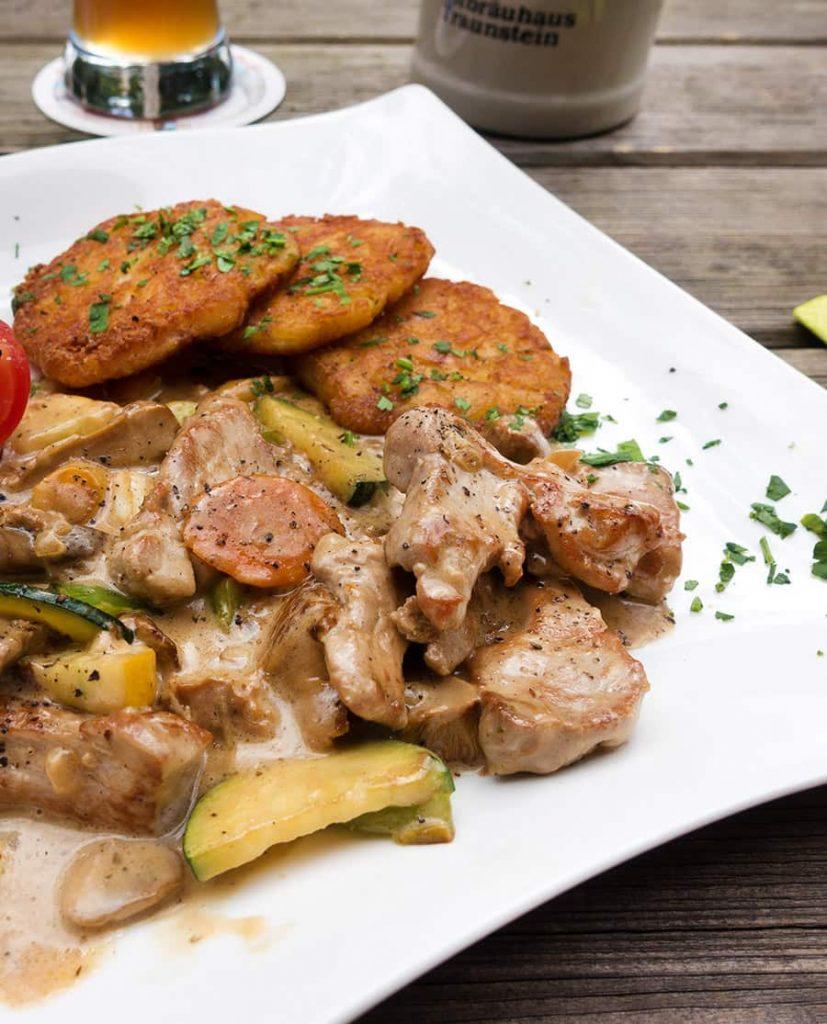 piatto tipico umbro secondo carne